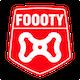 FOOOTY Logo